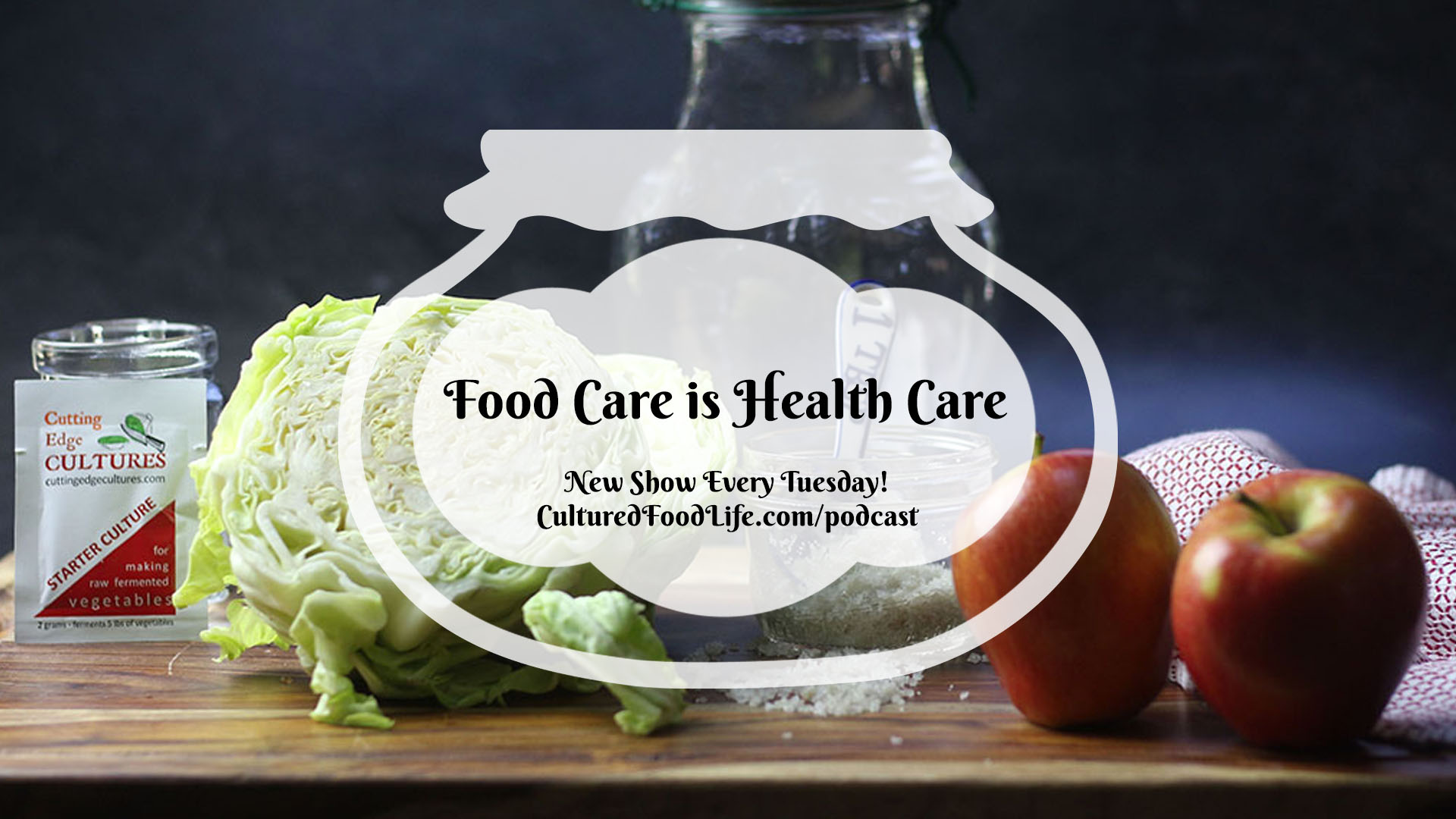 Food Care is Health Care Full