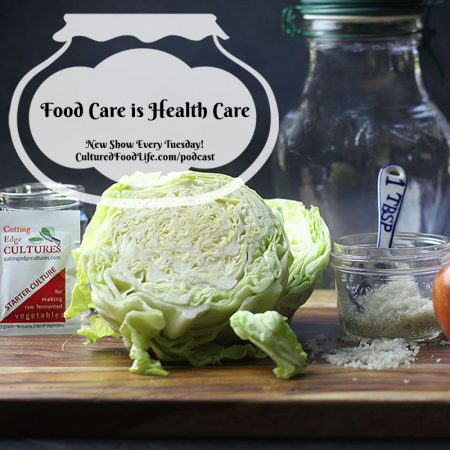 Food Care is Health Care