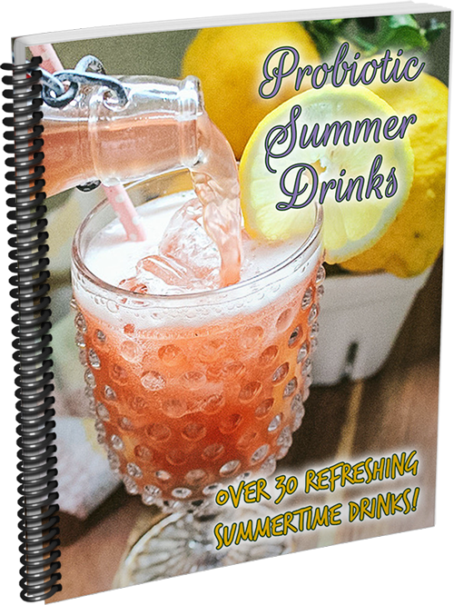 Probiotic Summer Drinks 2019
