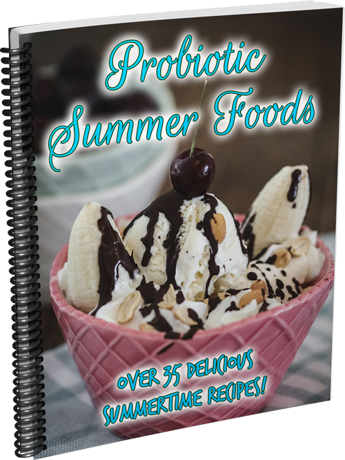 Probiotic Summer Foods 2019