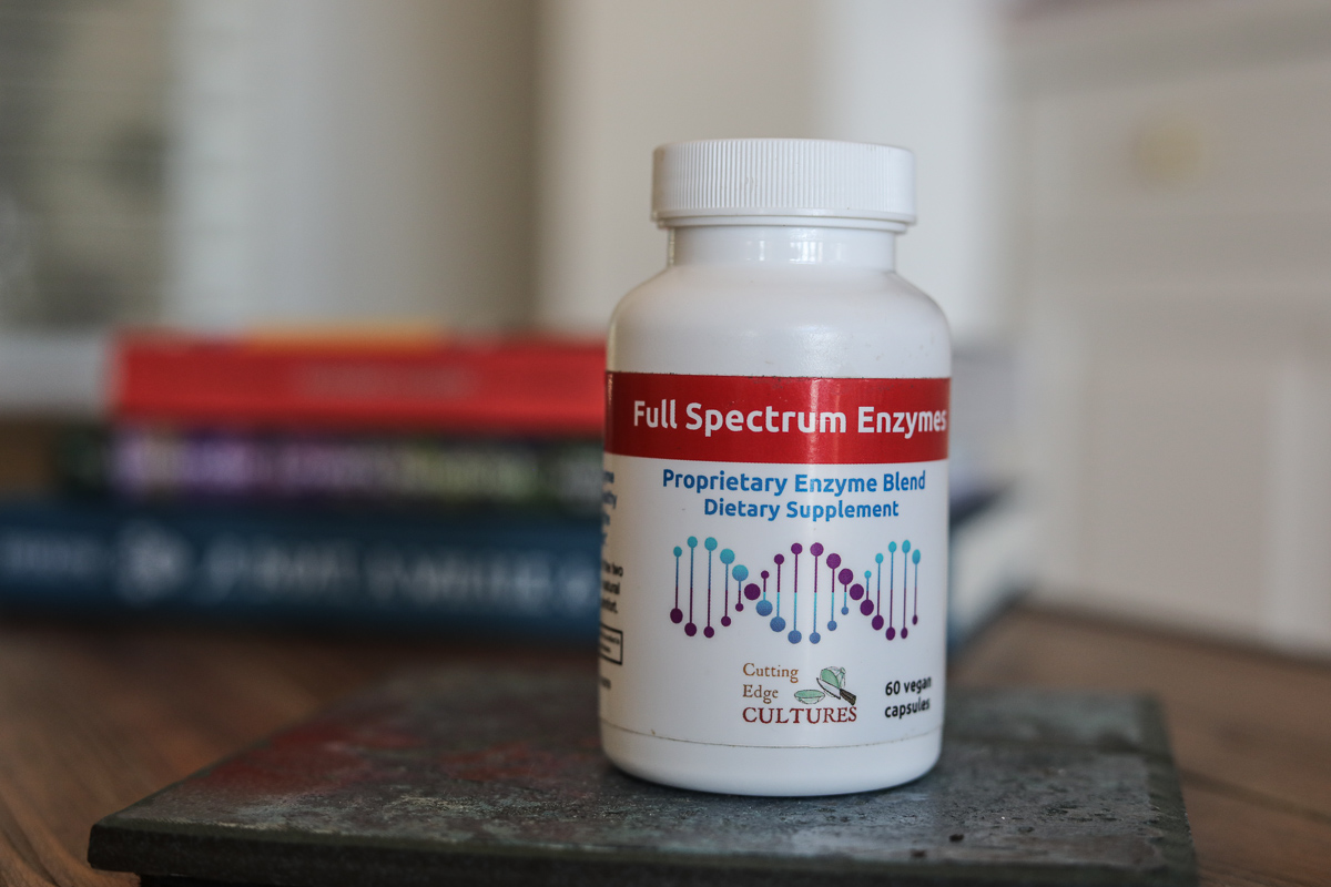 full spectrum enzyme