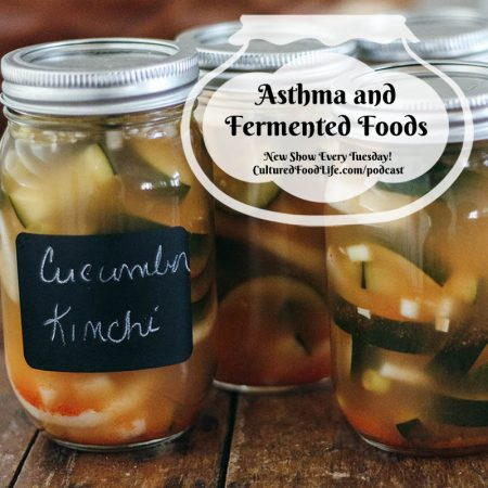 Asthma and Fermented Foods Square