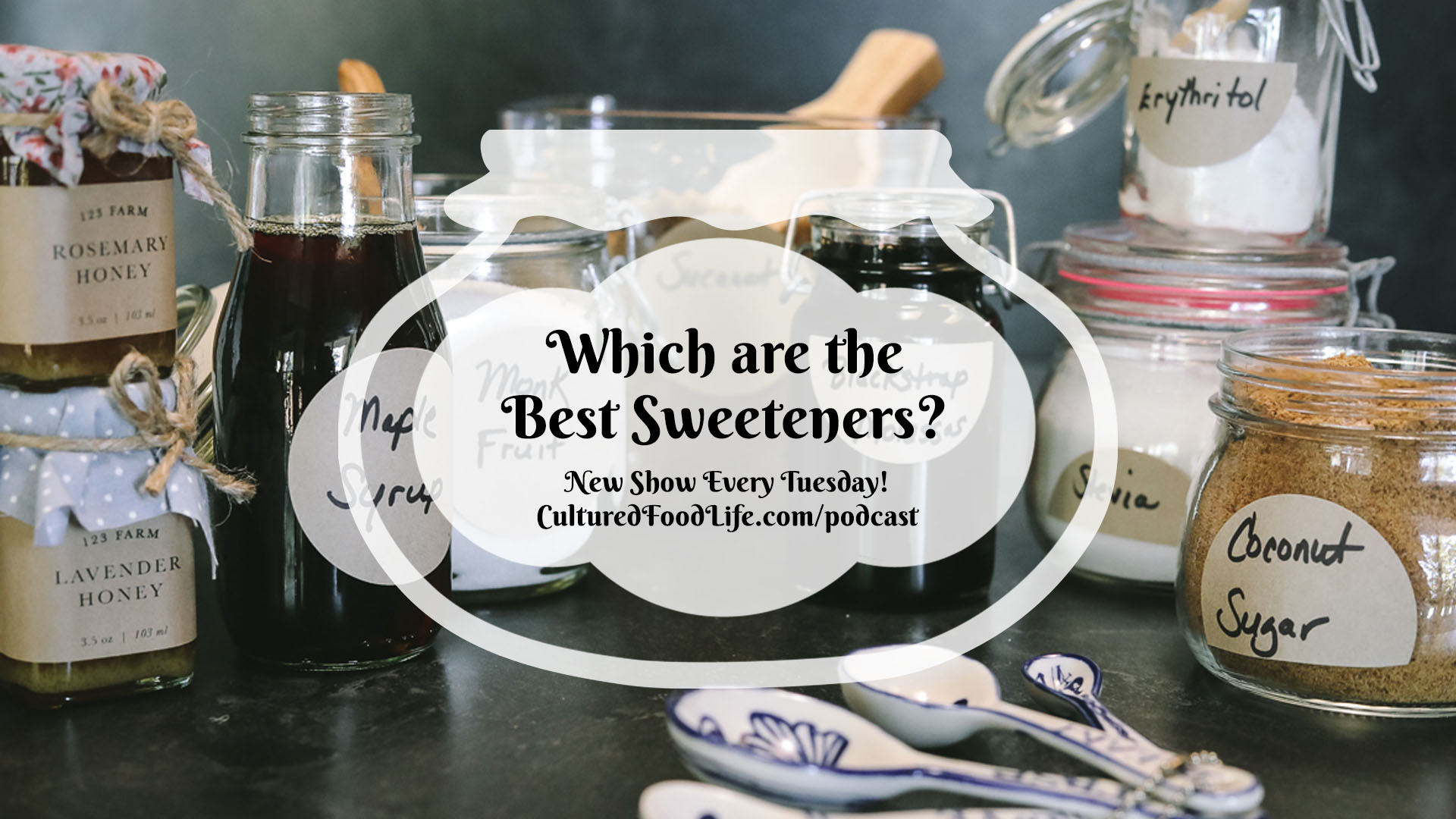 Which are the Best Sweeteners Full