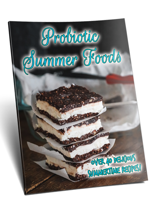 Probiotic Summer Foods 2020