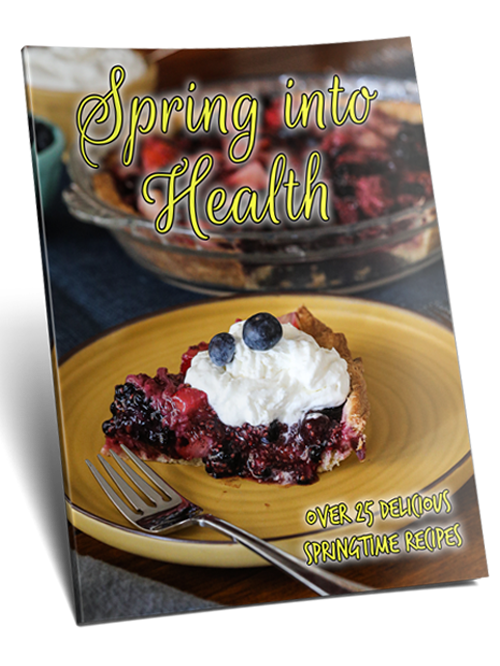 Spring into Health 2020