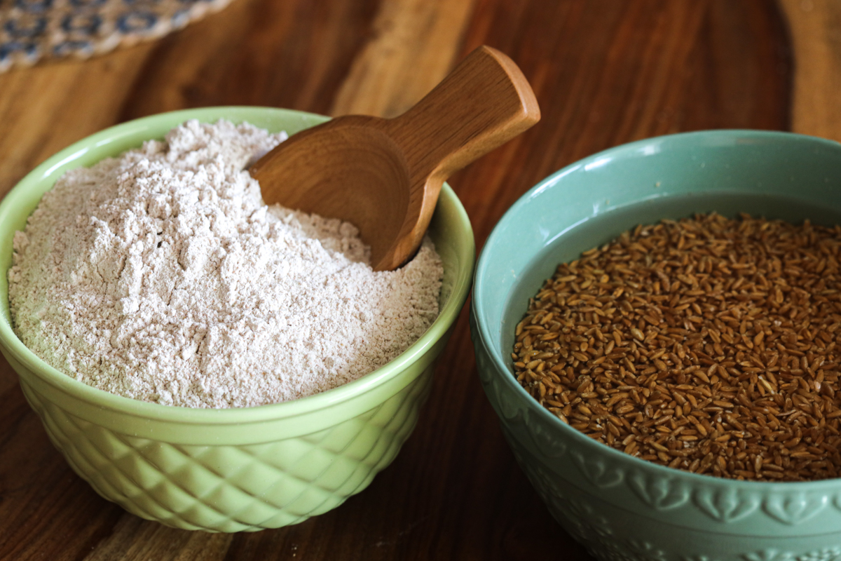 Sprouted flour-4