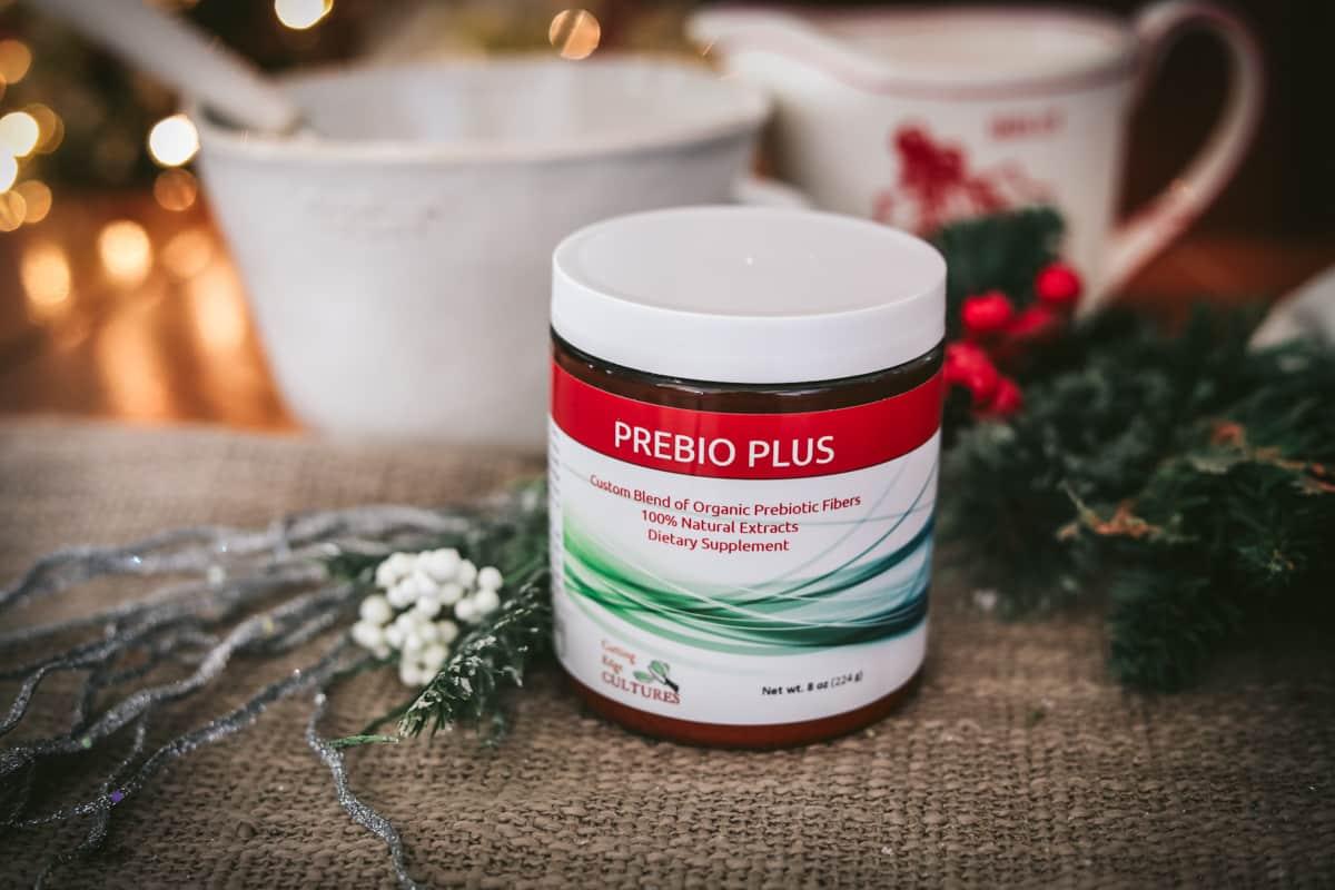 Prebio Plus-2