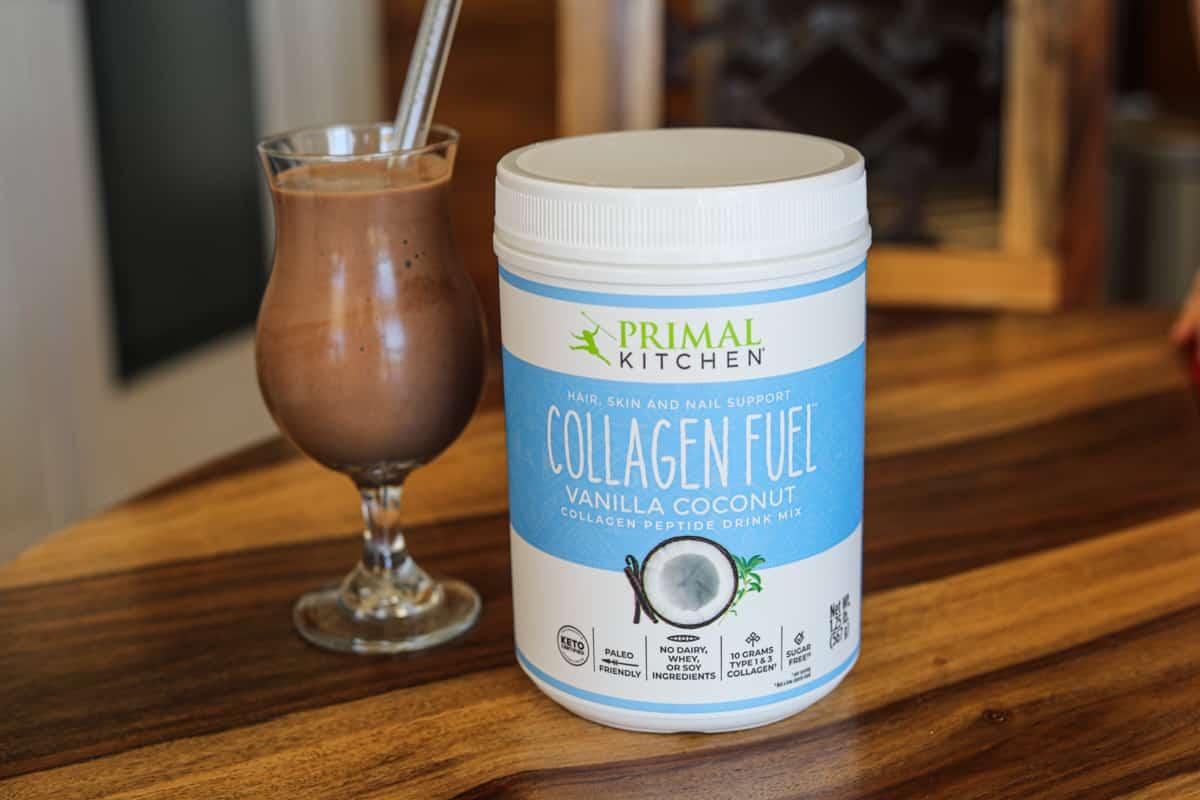 Collagen Powder-2