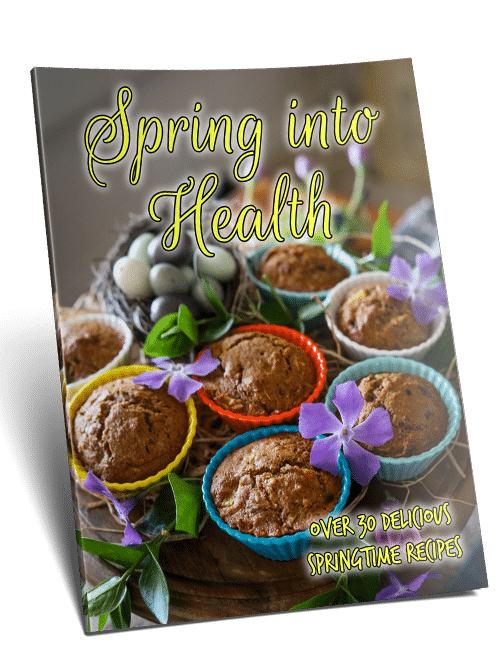 Spring into Health 2021