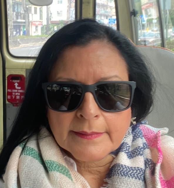 Ines Prine