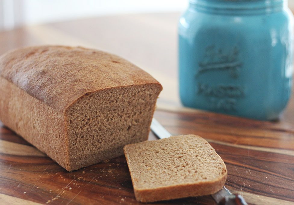 Sprouted Bread 3