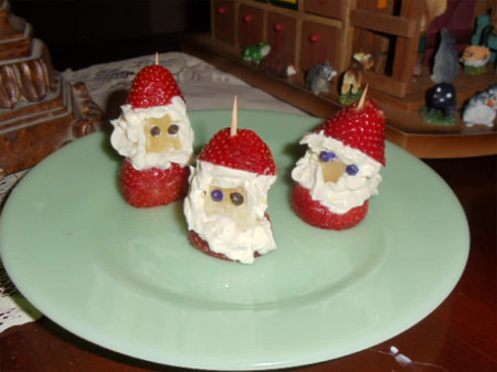 Kefir Claus