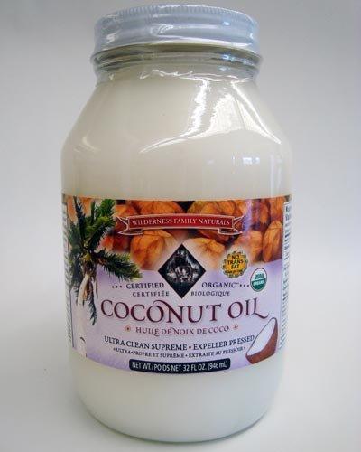 cococnut oil